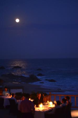Cocina del Mar: Full Moon / Candle Night