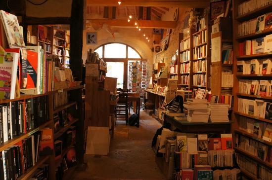 La Librairie Tartinerie