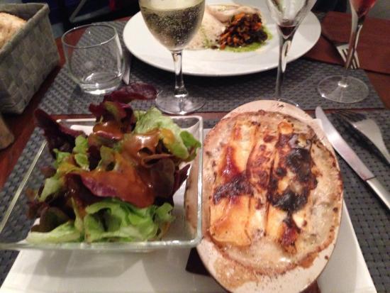 Excellent repas ! - Avis de voyageurs sur La Cuisine des Amis ... c3b2d3dfb56