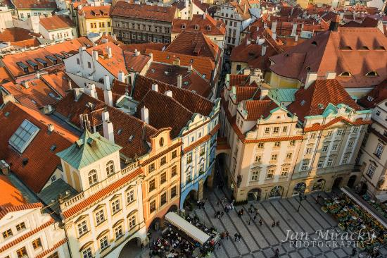 Johnny's Prague Photo Tours