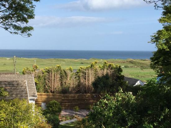 Landscape - Penally Abbey Hotel Ltd Photo