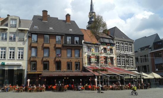 Brasserie de Markt