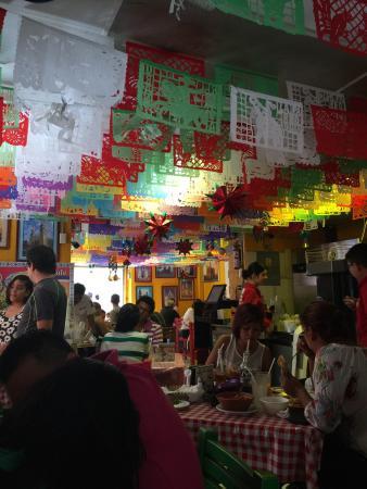 La Parroquia Mexicana