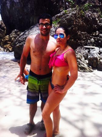 Montezuma Pacific Hotel: Nosotros