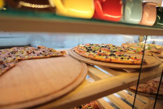 Zip Pizza