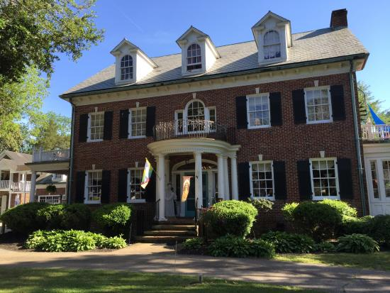 Culpepper Inn Bed And Breakfast Updated 2017 Prices Amp B