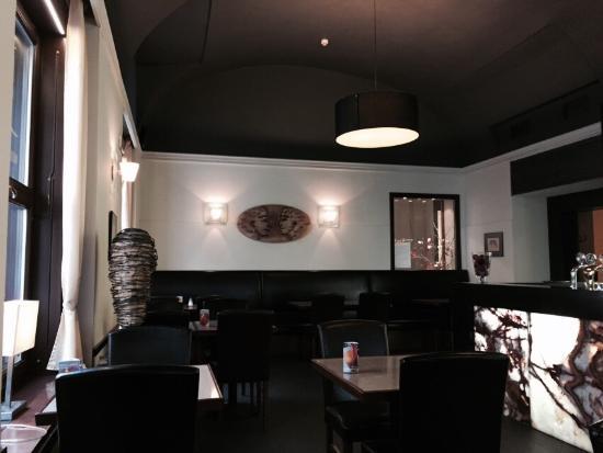 Nuance Restaurant: Hotel Rott-Restaurant