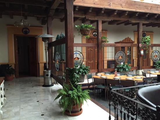 Casa de los Arcangeles: Muy limpio muy bonito excelente servicio y muy bien ubicado! Lo recomiendo :)