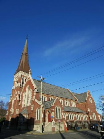 St. John the Divine Anglican Church