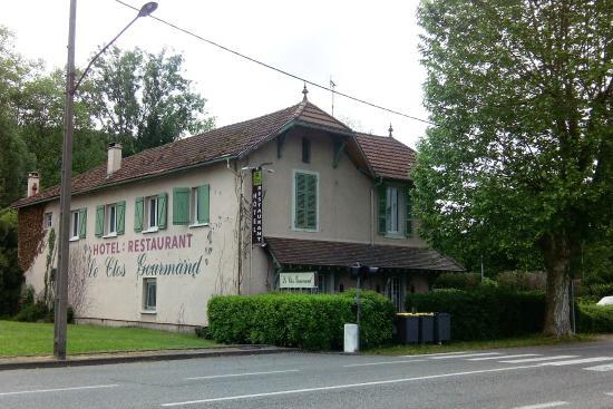 Le Clos Gourmand Hotel  Pau    Voir Les Tarifs  23 Avis Et