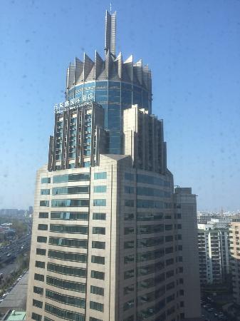 Yuanchenxin International Hotel