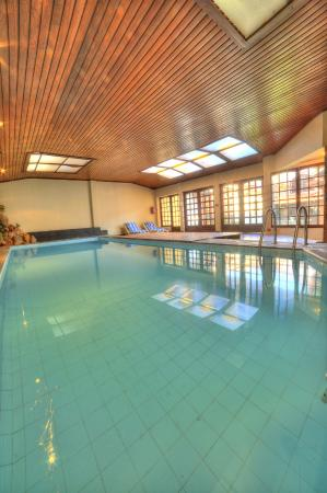 La Tua Casa Hotel Boutique: Heated pool