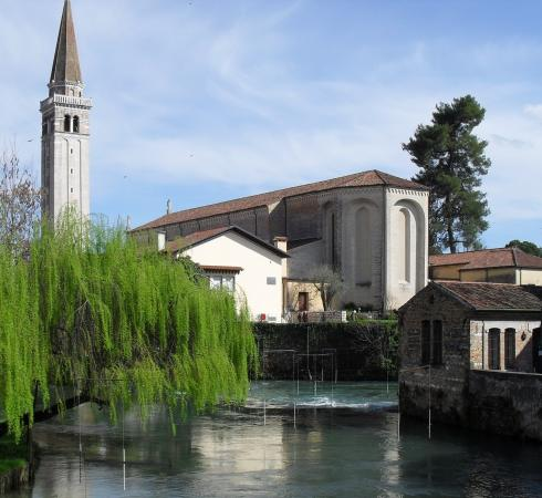 Restaurants in Sacile