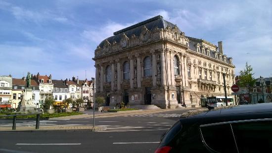 Le Theatre de Calais