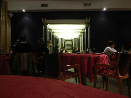 Les Petits Gobelins: The second floor
