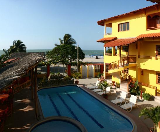 Hotel Cielo Azul : imagen de nuestro hotel