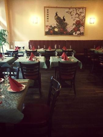 Mayflower China Restaurant