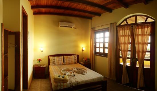 Hotel Cielo Azul Habitación Matrimonial 201