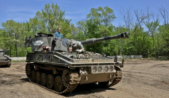 Drive A Tank >> Drive A Tank Kasota 2019 All You Need To Know Before You