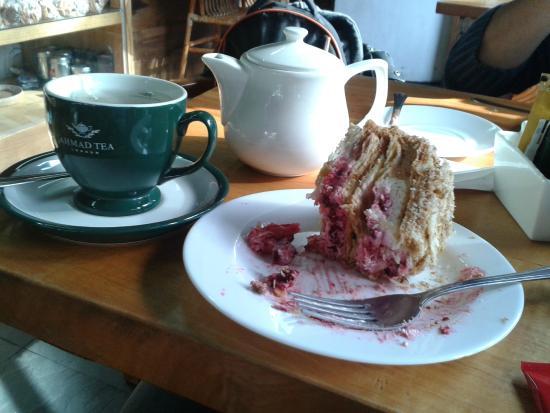 Kuchenladen: Cake