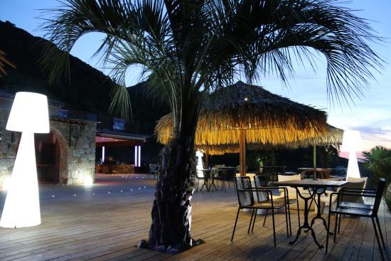 A Flatta: hotel