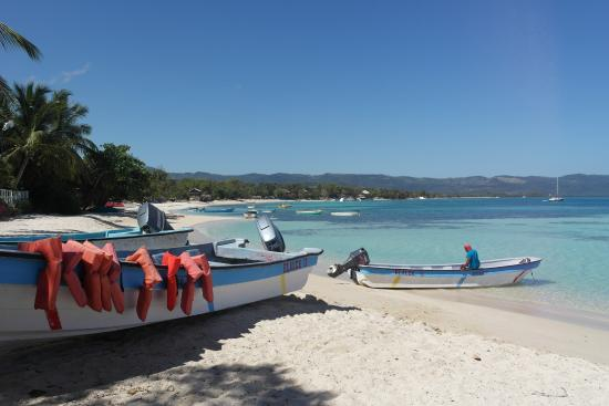 Diwa Dominicana: On our way to Paradise Island