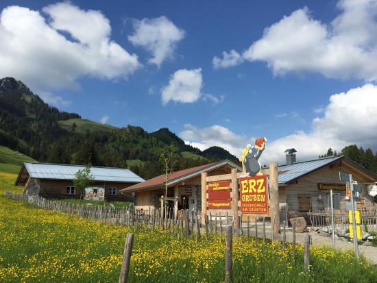 Burgberg im Allgaeu, Alemania: ツアーインフォメーション