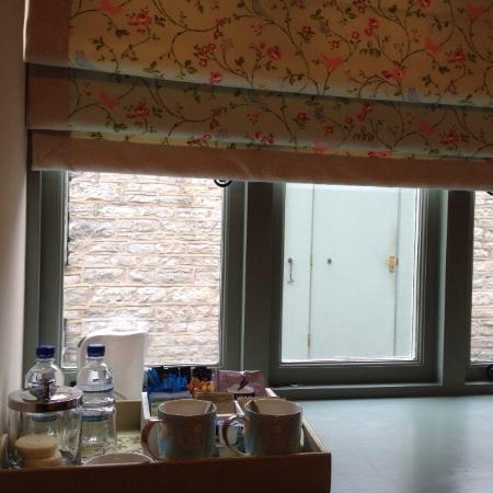 The Natterjack: Beautiful window