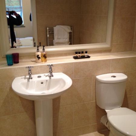 The Natterjack: Great bathroom