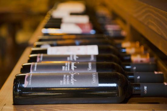 Ephesus Lodge : Wine Cellar
