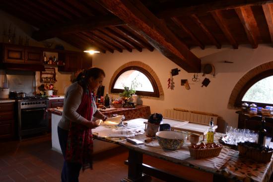 Toscana Mia: Lovely!