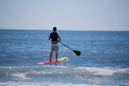 Sail And Ski Myrtle Beach