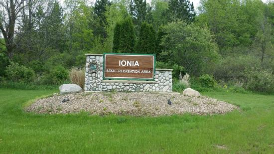 Ionia State Recreation Area