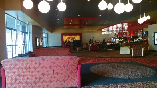 AMC Dine-In Theatres Essex Green 9