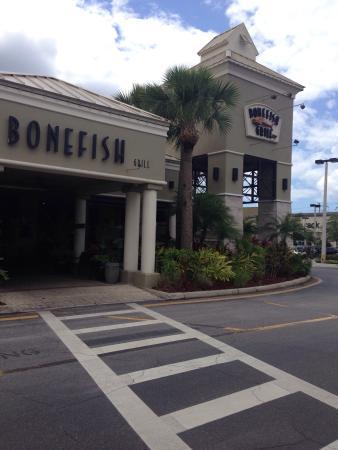Bonefish Grill - Sarasota University Parkway