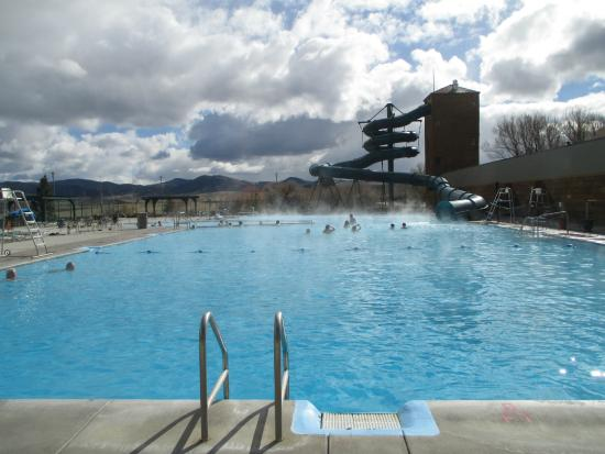 Fairmont Hot Springs Resort Anaconda Montana Resort