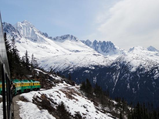 A Must Do In Skagway Picture Of White Pass Amp Yukon Route