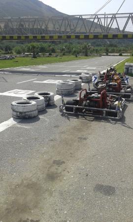 Lardons Go-karts