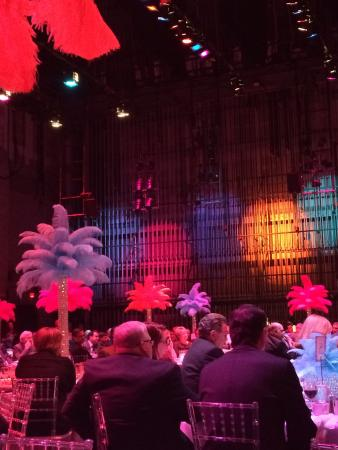 PlayhouseSquare : Beautiful event hosted at the state theatre