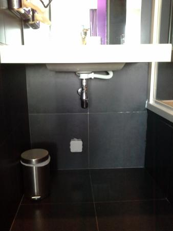peignoir photo de best western plus design spa bassin d 39 arcachon la teste de buch tripadvisor. Black Bedroom Furniture Sets. Home Design Ideas