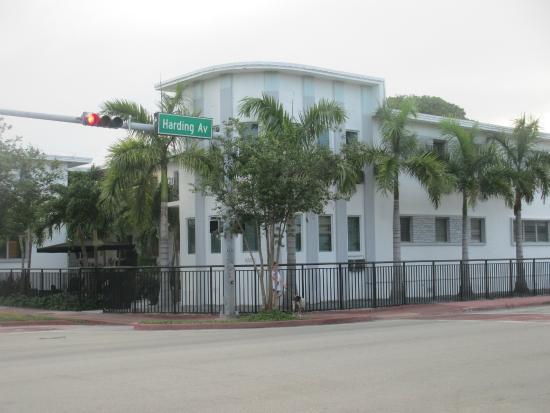 Beachside Apartment Hotel Departamento