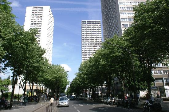 Magasin chinois avenue de choisy photo de 13 me - 30 avenue de la porte de clignancourt ...