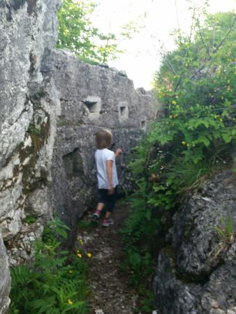 Viggiu, Италия: Fortificazioni Linea Cadorna, Monte Orsa, Varese