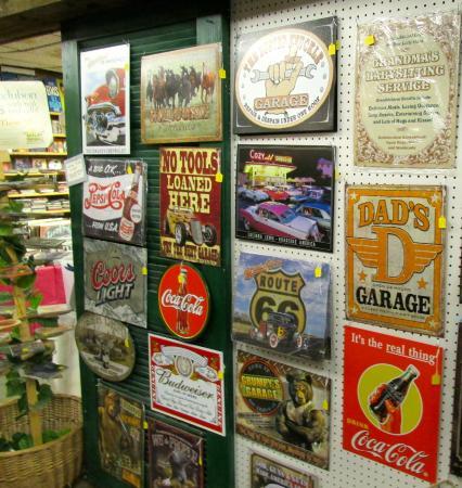 Newfane, Nova York: Bazaar