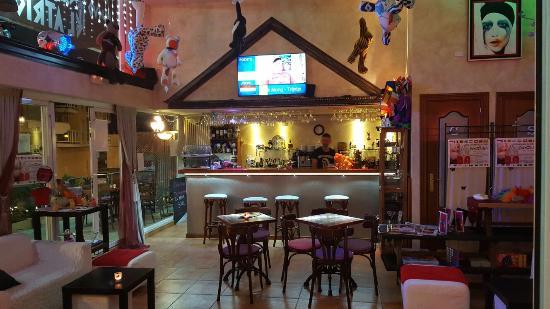 Cafe El N.A