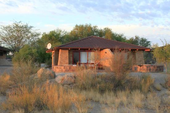 Augrabies Rest Camp: Chalet