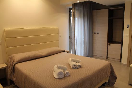 Hotel Sant'Elena Photo