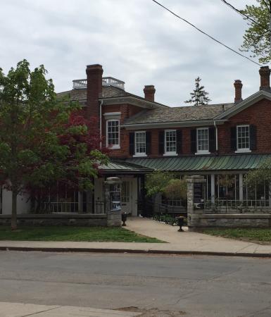 Oakville Museum