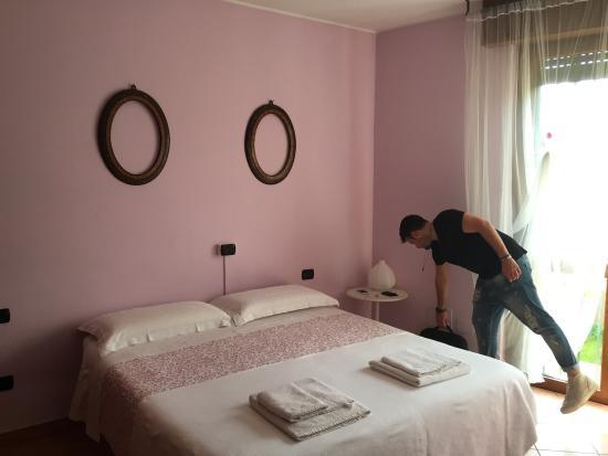 Bed & Breakfast Villa Sorriso