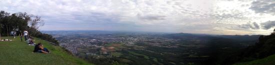 Sapiranga, RS: Vista